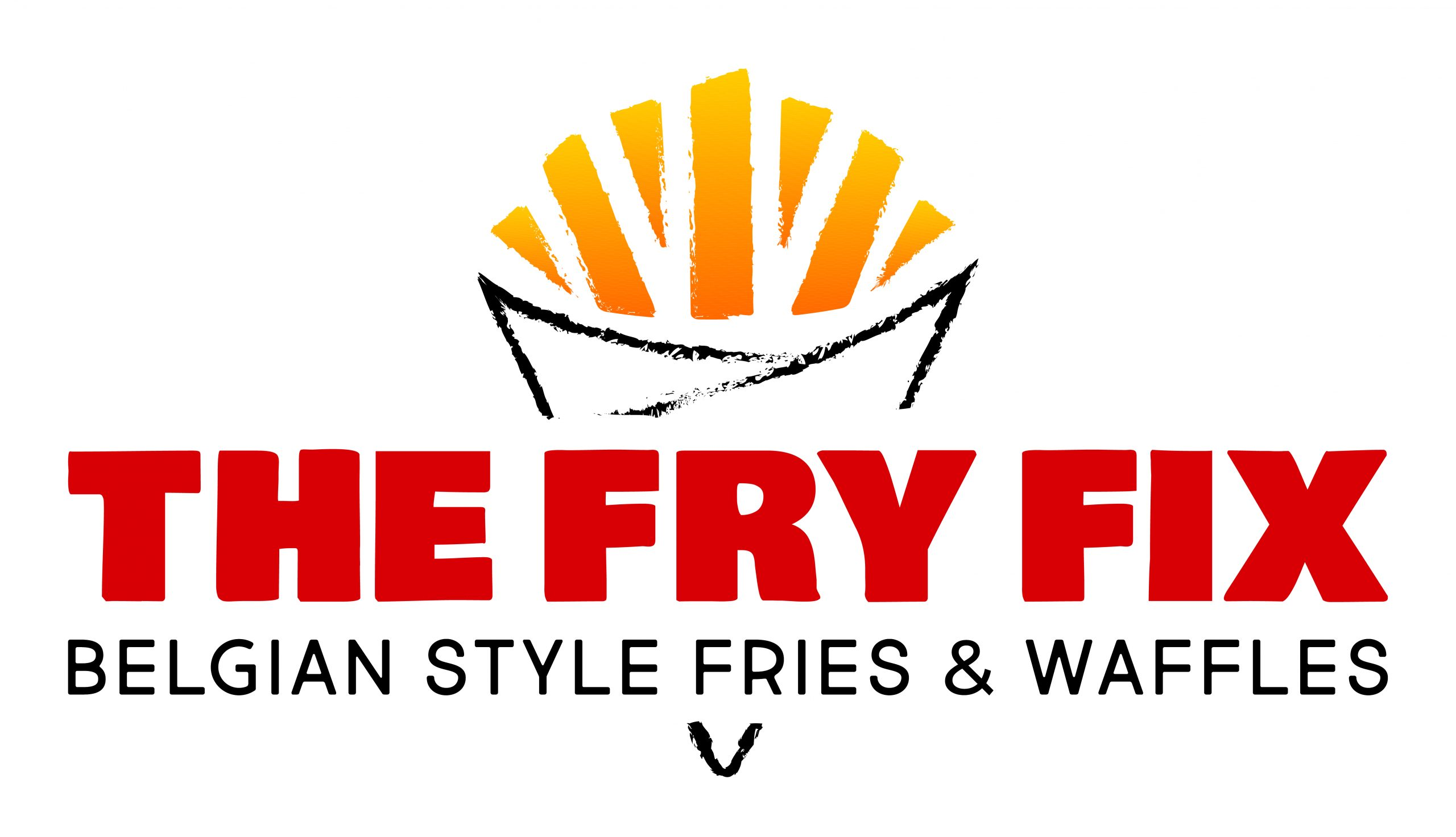 Fry Fix 2 - White Background